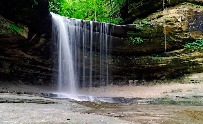 starved rock state park IL