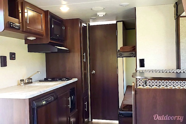 travel trailer rental phoenix az