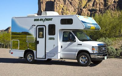 RV Rental Price vs Cost ~ The Real Deal