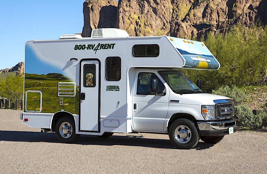 Rv Rental Price Vs Cost The Real Deal Rvblogger