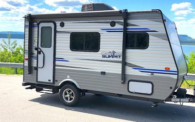 Average Length of Travel Trailers – Yes It Matters