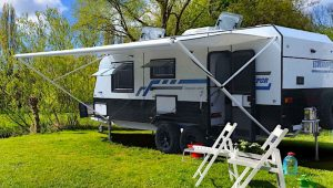 10 Most Googled Travel Trailer Camping Questions