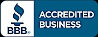 BBB Accredited Business Logo RVBlogger