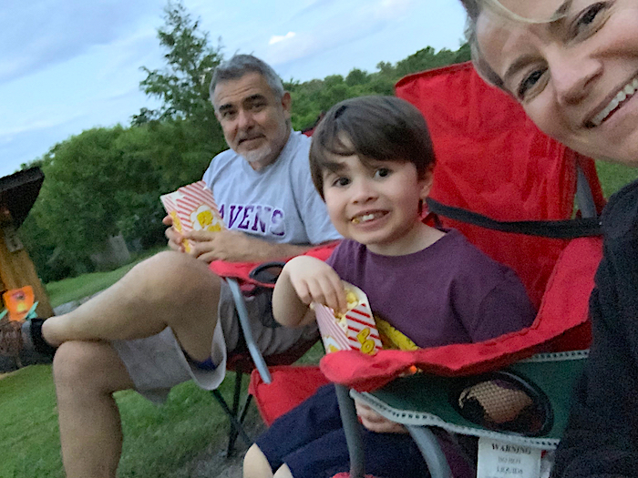6 Tips and a Handy Checklist for Camping with Kids