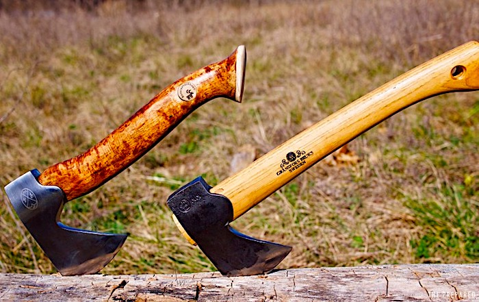 10 Best Axes and Hatchets for Camping 2020 Review