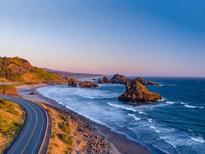 21 Best RV Campgrounds Along the Oregon Coast