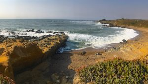 27 Best RV Campgrounds on the Beach West Coast Guide