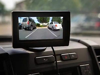 5 Best RV Backup Cameras