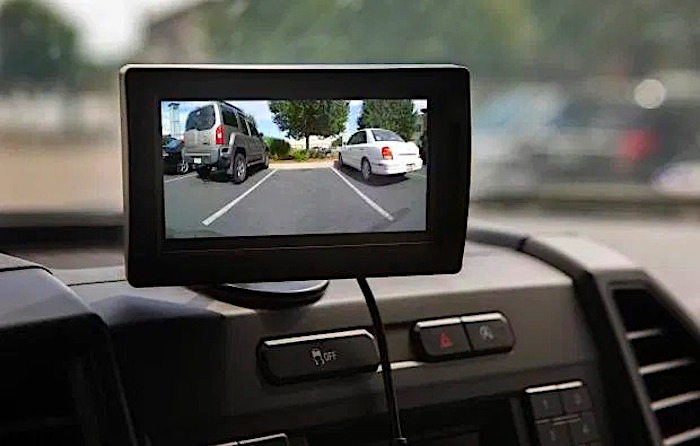 5 Best RV Backup Cameras