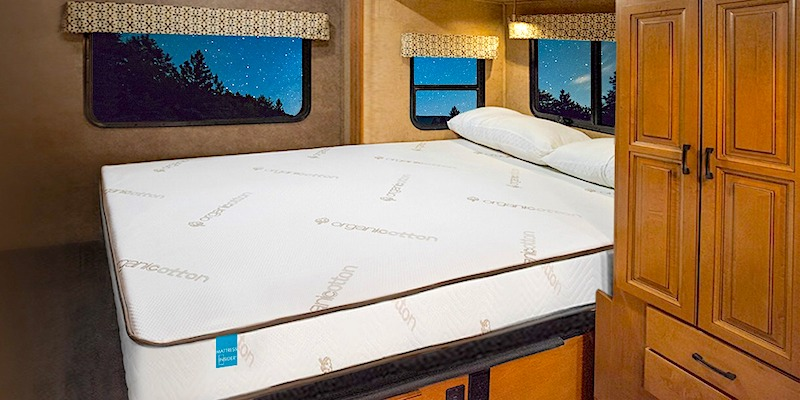 Ratings On Mattresses >> 6 Best Rv Mattresses 2020 Review And Ratings Rvblogger