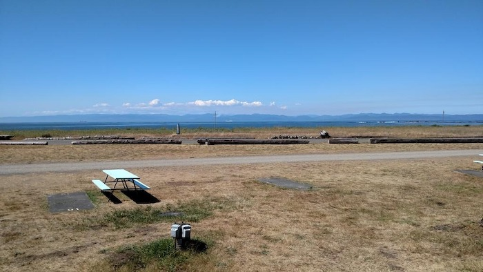 Crescent Beach and RV Park