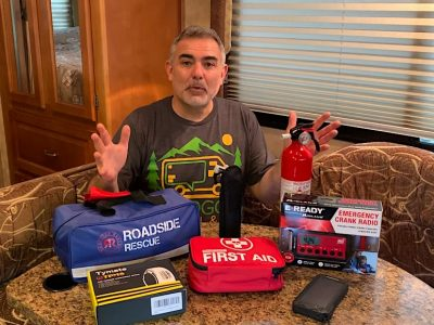 Gifts for RV Owners