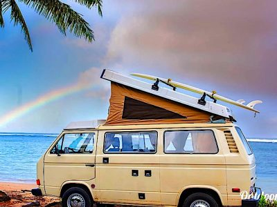 How to Choose the Best RV or Trailer Rental