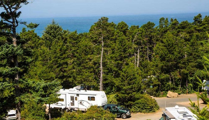 Pacific City RV and Camping Resort