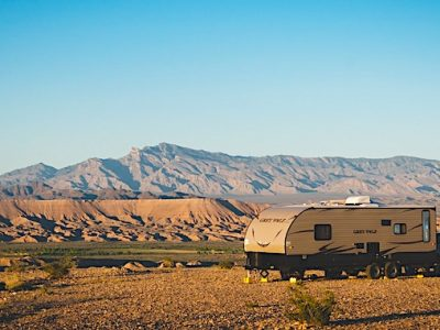 RV Boondocking Beginner Tips and How To Guide