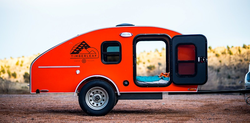 Teardrop Camper Prices How Much Do They Cost on Average