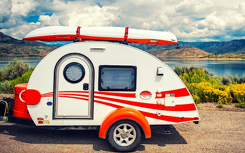 Teardrop Camper Prices How Much Do They Cost