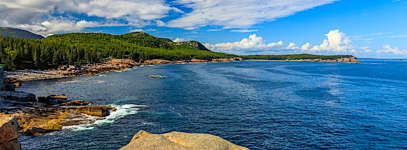acadia national park best rv vacations in usa