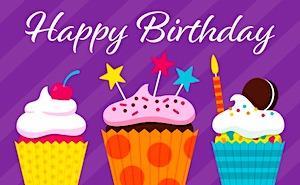 happy birthday amazon e gift card