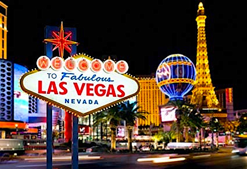 las vegas best rv vacations in usa