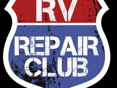 RV Repair Club Logo
