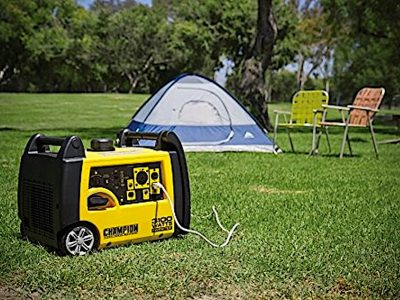 10 Best Portable and Quiet Generators for Camping