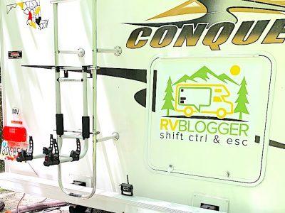 4 Best RV Ladder Mount Bike Racks