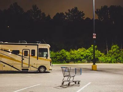 Best Places to Find Free Overnight RV Parking