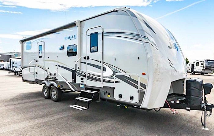 Jayco Eagle 264BHOK ext