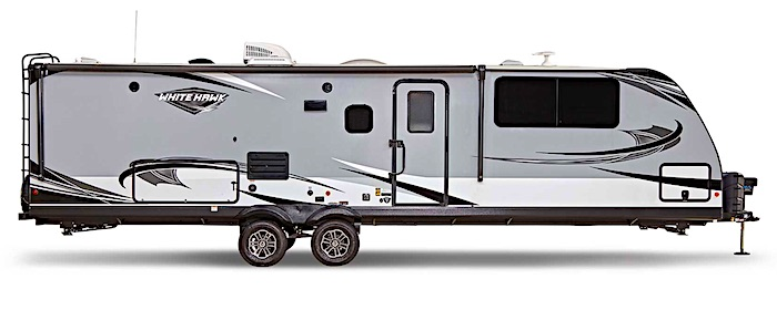 Jayco White Hawk 24MBH ext