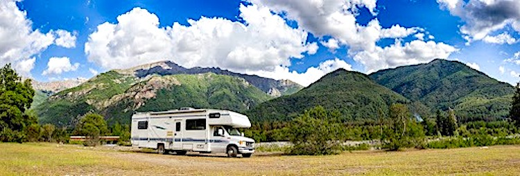 RV Campgrounds vs Boondocking Pros and Cons Views