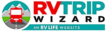 RV Trip Wizard logo