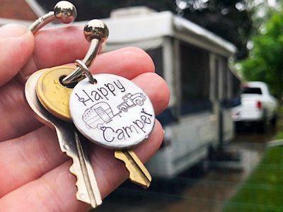 Are All Camper Keys the Same?