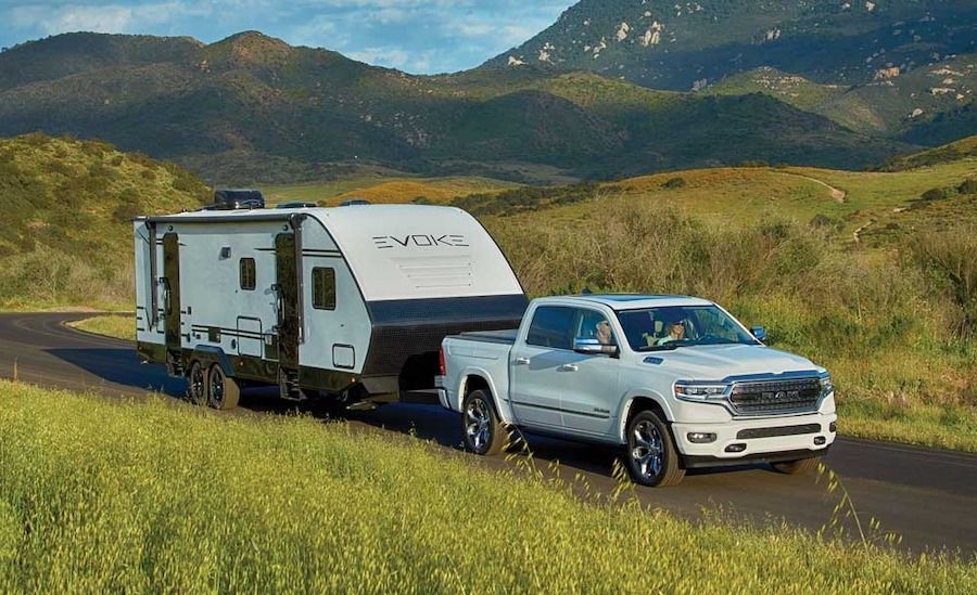 How Long Does a Travel Trailer Last?