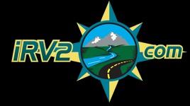 IRV2.com logo
