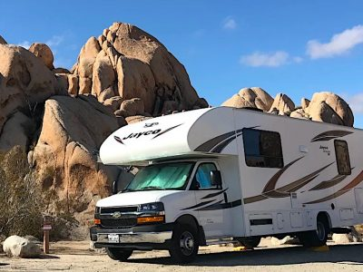 Make BIG Money Renting Out Your RV in Sacramento, CA