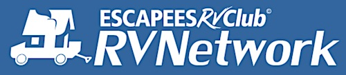 Escapees RV Forum logo