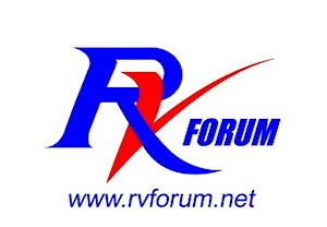 RV Forum Logo