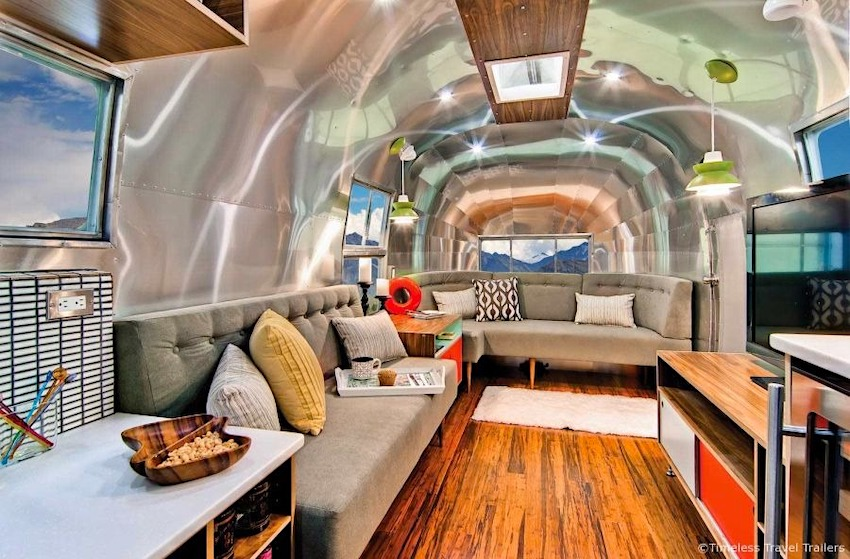 Airstream Resale Value and reputation