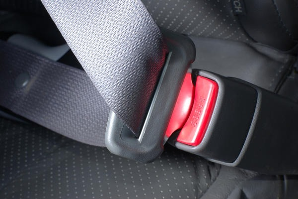 Can I Install Seat Belts in my RV?