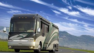Can You Walk Around in an RV While Driving?