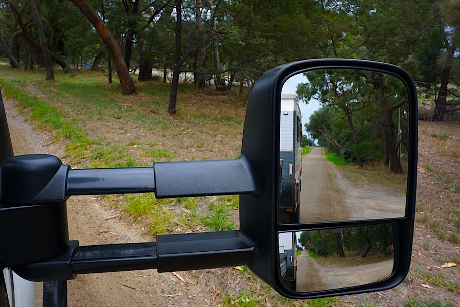 Do I Need Towing Mirrors for a Travel Trailer?
