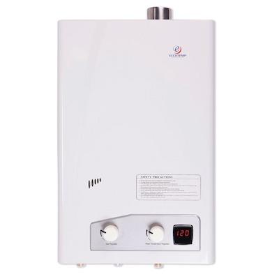 Eccotemp Propane Tankless Water Heater