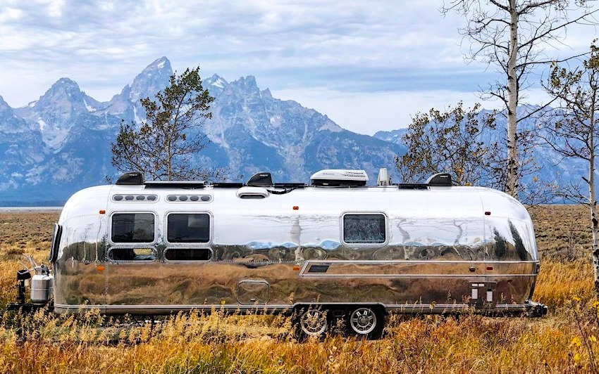 How Much Do Airstream RVs Cost?