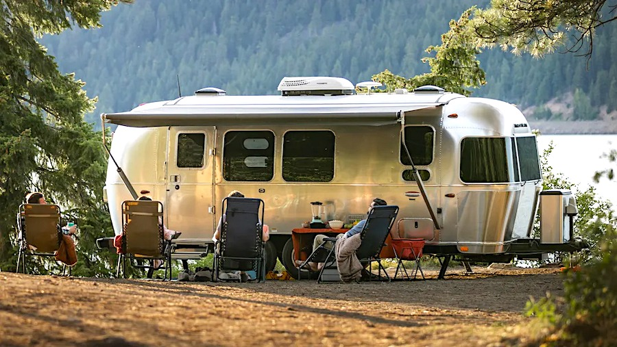 How to Make Big Money Renting Out Your Airstream