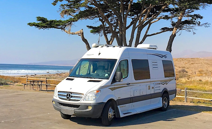 Make Money Renting Out Your RV or Camper in San Francisco CA