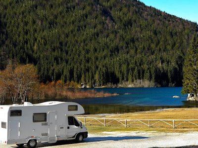 Should I Buy an RV or Camper?