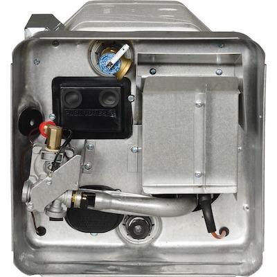 Suburban 10-Gallon Direct Spark RV Water Heater