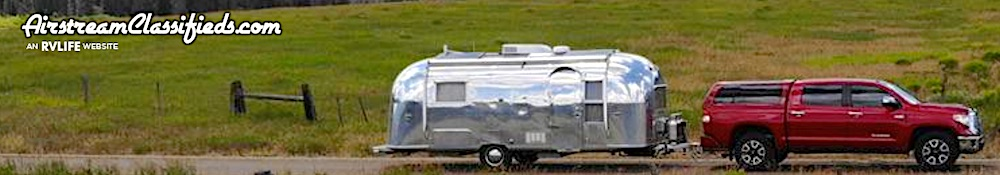 What Is Airstream Classifieds?