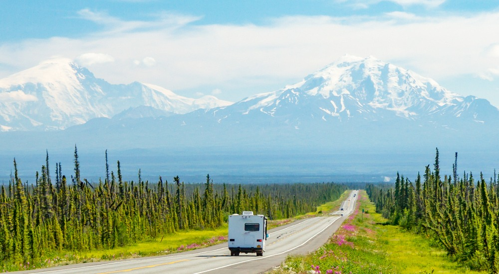 Where to Find RV Rentals with Unlimited Mileage